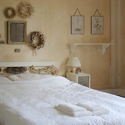 Le Relais du Doubs B&B - Room Parkside