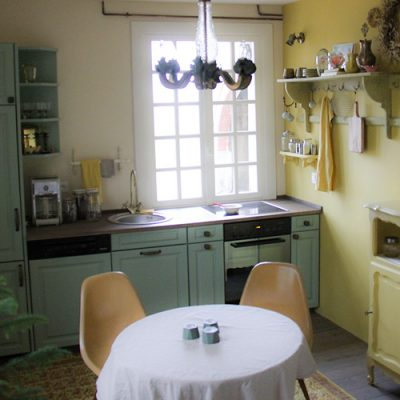 Le Relais du Doubs B&B - Holiday Flat L'Appartement